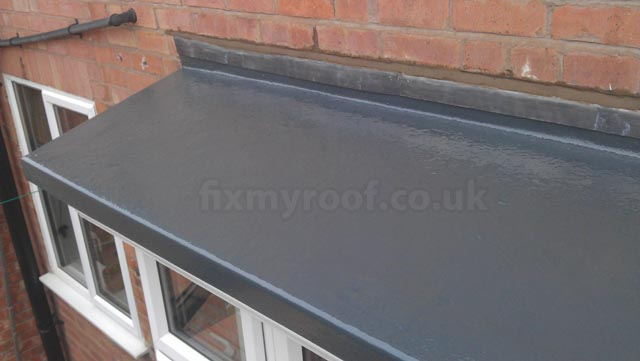 Fibreglass Bay Roofs Choose A Style And Colour The Lead