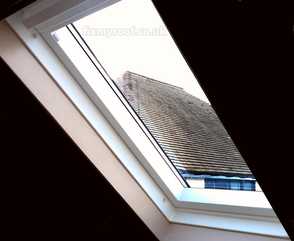 Window Repair Velux Window Repair