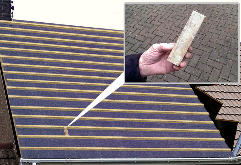 Roofing Laths Amp Steeline Spacing Your Roof Battens