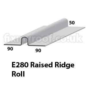 E280 fibreglass grp sizes dimensions