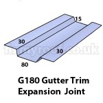 G180 fibreglass trim sizes dimensions