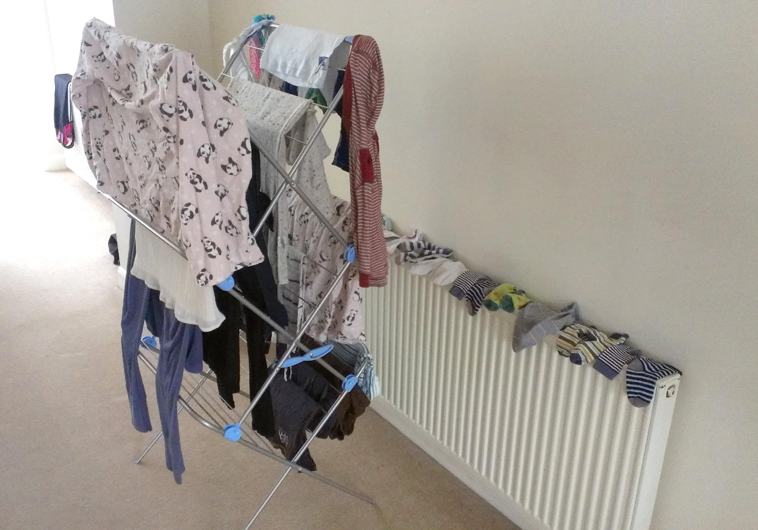 Bathroom dehumidifier uk - Dry Clothes With A Dehumidifier