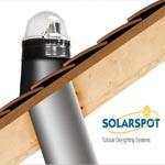 Solarspot sun tunnel