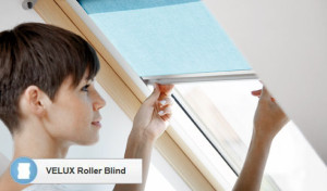 Velux roller blind blinds