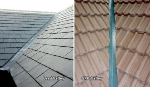 Lead valley grp valley