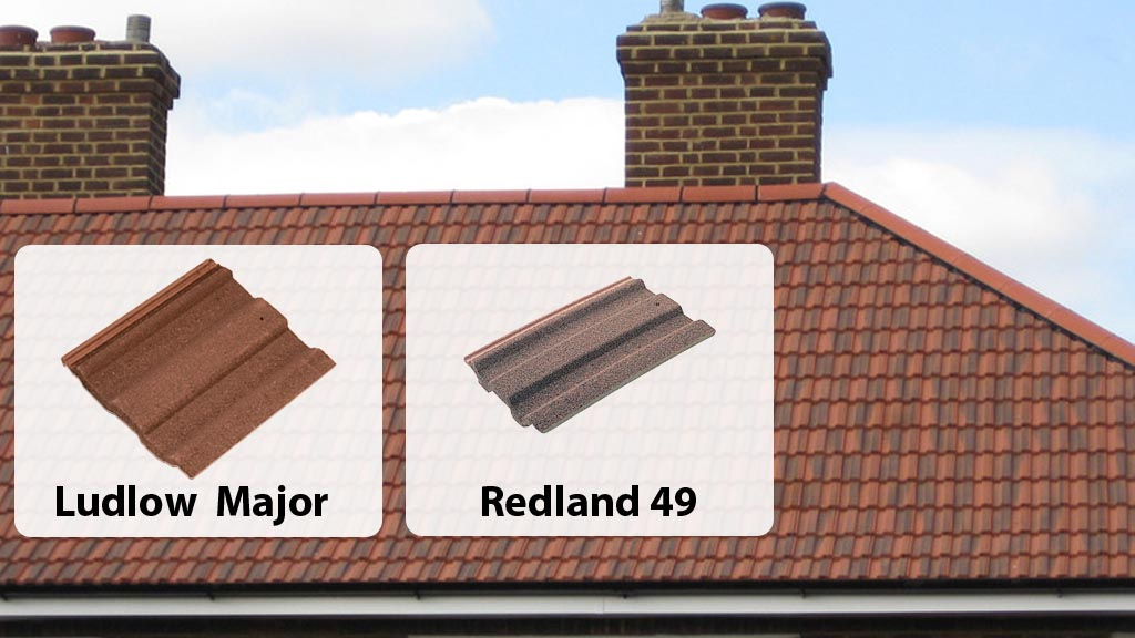 Pitched Roof Replacement Estimate