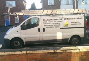 Trusted roofing company roofer