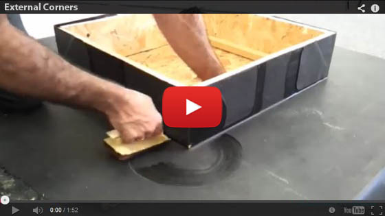 Epdm Fitting Videos And Install Intructions Corners And