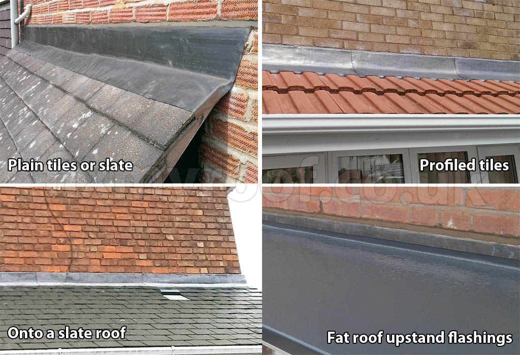 Roof Soakers Flashings Amp Quality Regulations And Standards