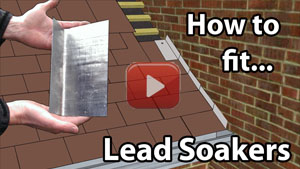Lead soakers video