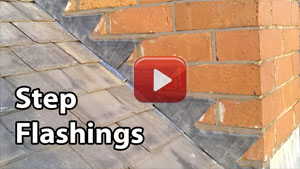 step flashings video