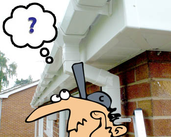 Cap Over Fascias or Not ? - Cost of Capping V Replacement