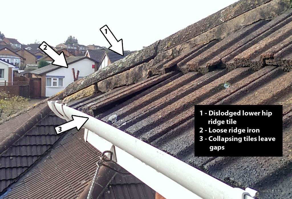 Cap Over Fascias Or Not Cost Of Capping V Replacement