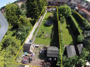 Aerial-garden-plot-survey