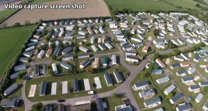Aerial-photography-drone-caravan