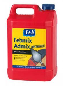Febmix icon