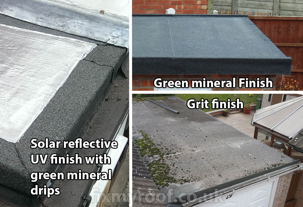 Flat Roof Repair Guide Easy For Diy Or Trade
