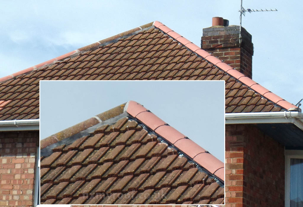 Ridge Vents For Roofs : Roof vents easy solutions to ventilation