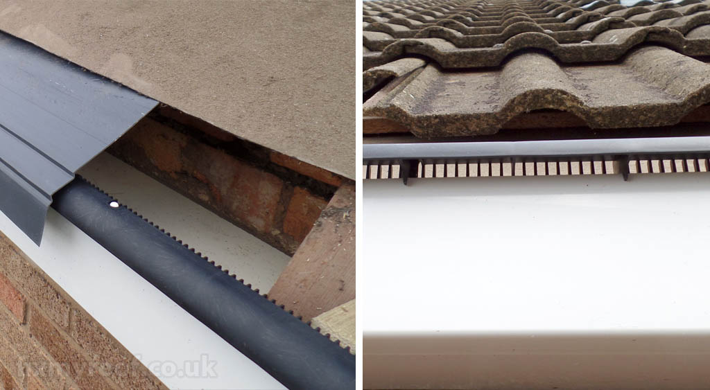 Roof Vents - Easy Solutions to Roof Ventilation