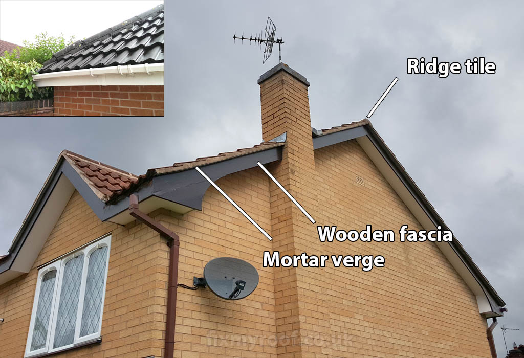 Recommended fascia company find a good fascia installer for Roof lines